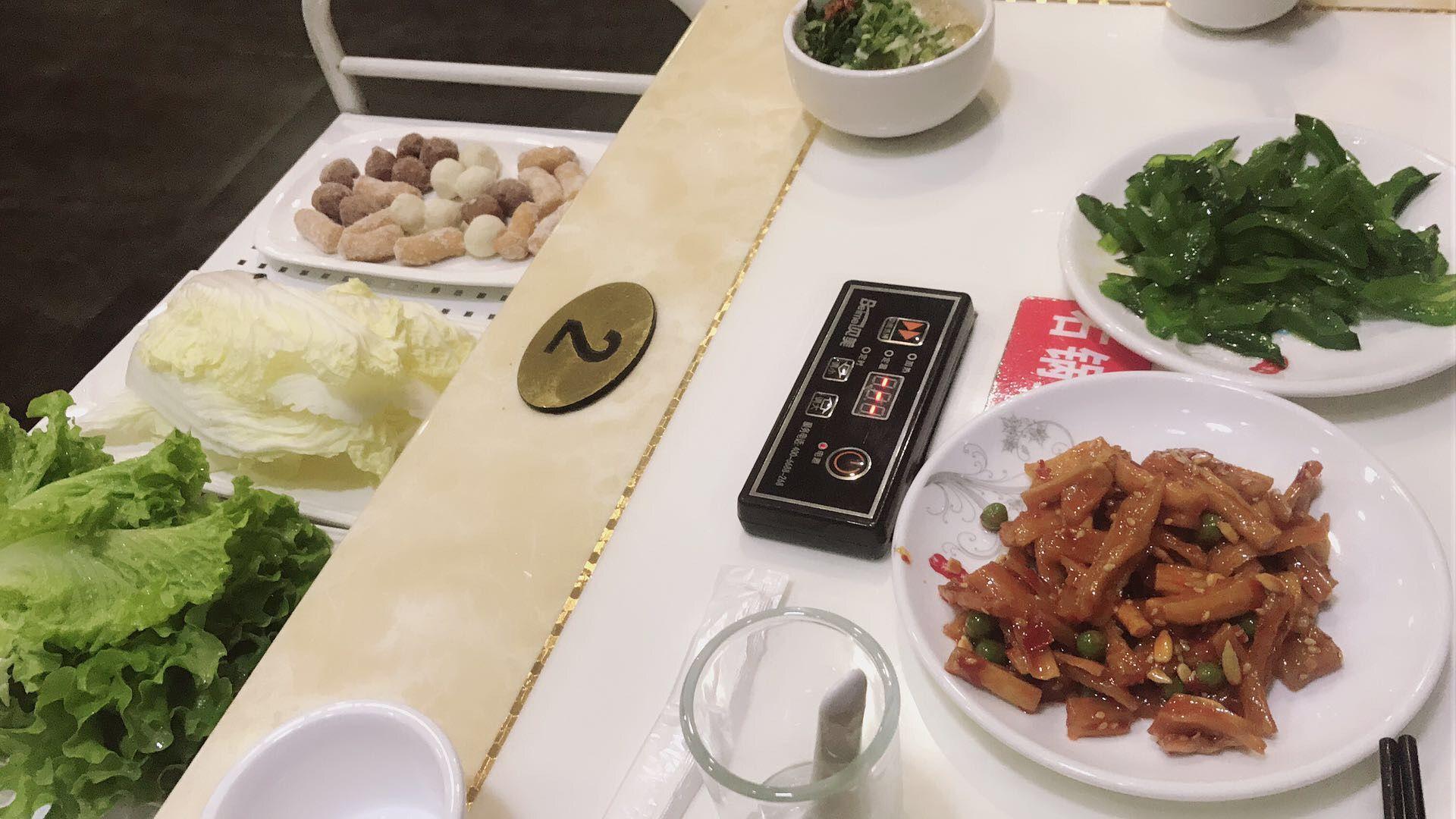 重庆石锅鱼老火锅重庆石锅鱼老火锅2人餐 青岛美团网